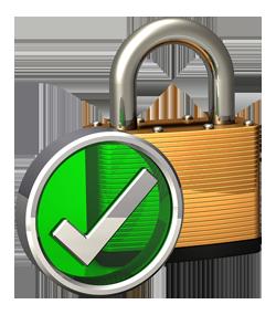 badge-secure